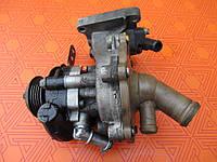 Насос гидроусилителя + водяная помпа для Ford Transit 2.0 TDDi, 00/06. Все запчасти на Форд Транзит 2.0 тди.