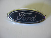 Эмблема капота FTR 3201 на Ford Transit после 2000 года