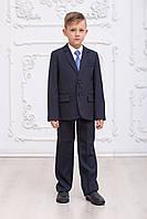 Классический школьный костюм, фото 1