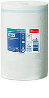 Рулонные полотенца мини с центральной вытяжкой Tork. 2cл, 75 м 215 лист.  Швеция 101221