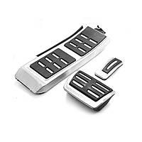 Оригинальные накладки на педали Audi A6/A7 4G1064205A