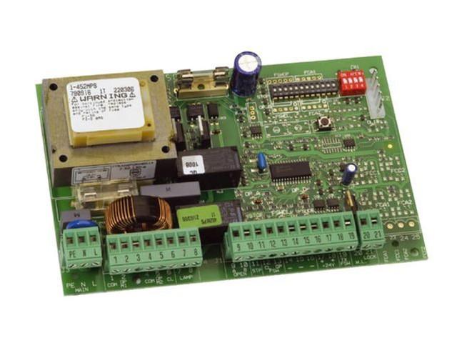 Ремонт контроллеров и блоков управления в Питере