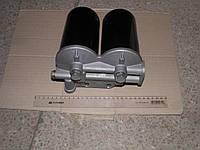 Фильтр топливный УРАЛ УРАЛ-375, Дорожная карта 740.1117010