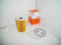Фильтр масляный AUDI A1, Knecht-Mahle OX388D