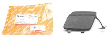 Заглушка бампера переднього (кришка, пробка) Renault Master 10- (5050221) AUTOTECHTEILE