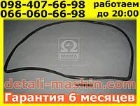 Уплотнитель лобового стекла 2121 Нива, 21213 Тайга, 2131 (пр-во БРТ) 2121-5206054