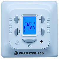 Euroster 506 терморегулятор для теплого пола (цифровой)
