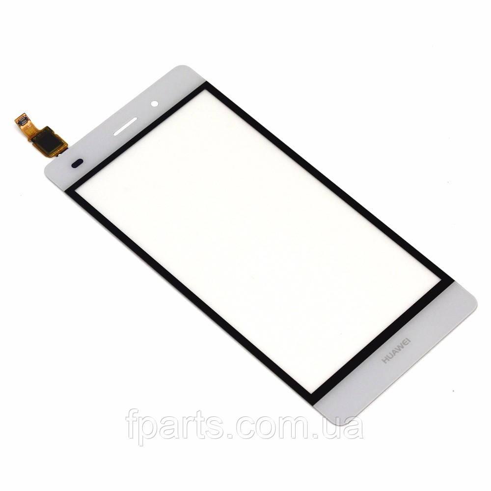 Тачскрин Huawei P8 Lite (ALE-L21) White