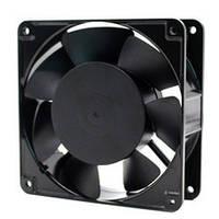 AC вентилятор Maxair 12038B2HT-7, 2600 об/мин, IPX4, кабель 1000 мм