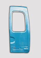 Дверь задняя (багажник) Рено Канго   распашная правая