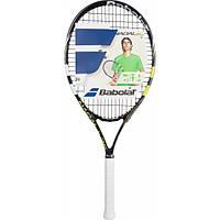 Детская теннисная ракетка Babolat Nadal Jr 26 (140179/142)