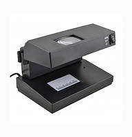 🔝 Детектор валют, Money Detector, AD-2138, детектор банкнот, аппарат для проверки денег, в Украине   🎁%🚚