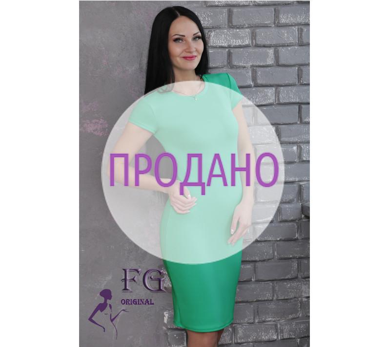 """Платье с коротким рукавом """"Eva"""""""