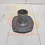 Кронштейн отводки ЮМЗ   стакан выжимного подшипника   пр-во Украина   36-1604028, фото 3