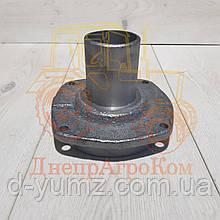 Кронштейн отводки ЮМЗ | стакан выжимного подшипника | пр-во Украина | 36-1604028