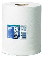 Рулонные полотенца с центральной вытяжкой Tork Макси, 2сл.,125 м., 370 листов, супер мягкие, 130044