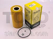 Фильтр масляный (вставка) TOKO Mercedes-Benz W202, S202, W124, S124, W210, S210, W463, W461, W140, T1142001