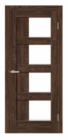 Двери Омис RINO-08. Полотно+коробка+1 к-т наличников, NATURAL LOOK, фото 2