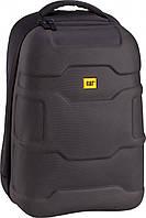 """Каркасный рюкзак для ноутбука до 15,6"""", 20 л. CAT Cage Covers 83112;01 черный"""