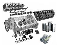 Двигатель Renault Megane 2