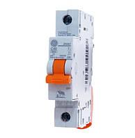 Автоматический выключатель General Electric Domus 6 kA 1P, C