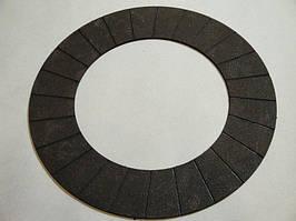 Накладка диска зчеплення 220*155 REPA