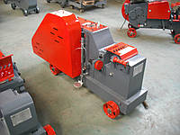 Станок для резки арматуры GQ-50B