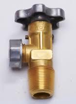 Вентиль ВБ-2 газовый пропановый
