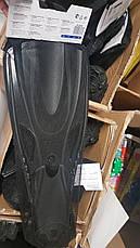 Ласты Intex 55635 41-45 Черный, фото 2