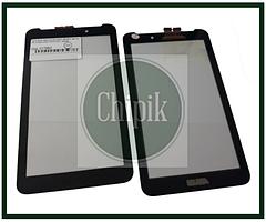 Сенсорный экран для Asus Me70, Me70CX, Me170c, FE170 Memo Pad 7, K01A, K012, черный