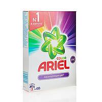 Порошок стиральный Ariel 450г автомат