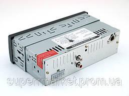 Автомагнитола Pioneer DEH-6312 копия, car MP3 100W  4*25W  с дистанционкой, фото 3