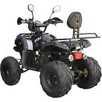 Квадроцикл Spark SP 125-5 Черный