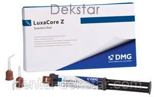 LuxaCore Z - Smartmix Dual,А3, композитний матеріал для відновлення культі, DMG