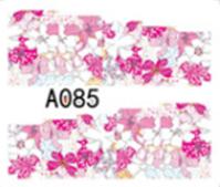 Слайд для дизайна ногтей A085
