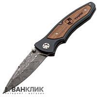 Нож Boker Tirpitz Damascus 110190DAM