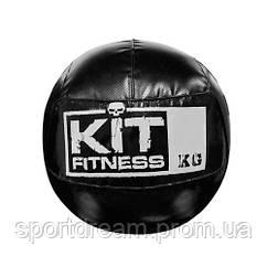 Мяч для кроссфита KIT Fitness 9 кг