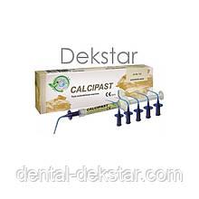 Calcipast (Кальціпаст) паста на основі гідроксиду кальцію, Cerkamed