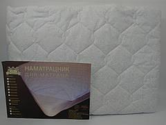 Наматрацник 140*200 ОДА (бавовна/бавовняне волокно)