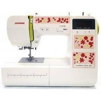 Электронная швейная машина Janome  ES 200