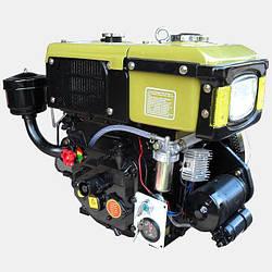 Двигатель для мотоблока Кентавр ДД180В 8 л.с.