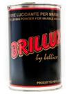 Полировальный порошок Brillux 0,9кг +- 50гр (темно-серый)