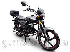 Мотоцикл HORNET Alpha 125 куб.см, мокрый асфальт