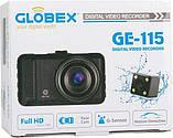 Видеорегистратор Globex GE-115, фото 9
