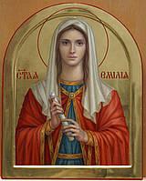 Икона Святой Эмилии.