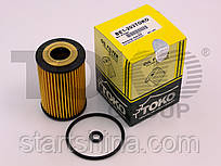 Фильтр масляный (вставка) TOKO Mercedes-Benz W168, Vaneo 414 T1142003