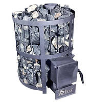 Печь-каменка для сауны