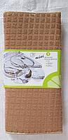 Коврик полотенце для сушки посуды 30х40