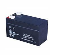 Аккумулятор для эхолота 12V1.3 АН