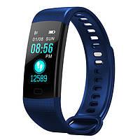 Фитнес-браслет Goral Y5 Blue (100032/GR001)